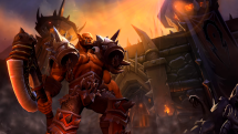 Heroes of the Storm Garrosh Spotlight Video Thumbnail