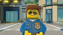 LEGO Worlds City Emergency Trailer Thumbnail