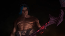 League of Legends Kayn Champion Teaser Video Thumbnail