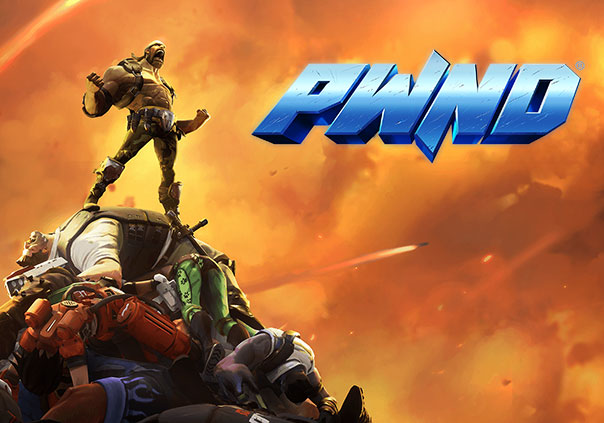 PWND Game Profile Banner