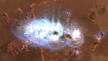 Path of Exile Skill Preview: Charged Dash Video Thumbnail