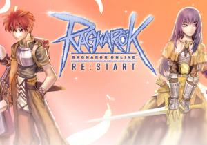 Ragnarok Re:Start Game Profile Image