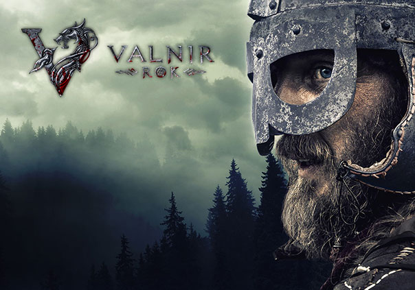 Valnir Rok Game Profile Banner