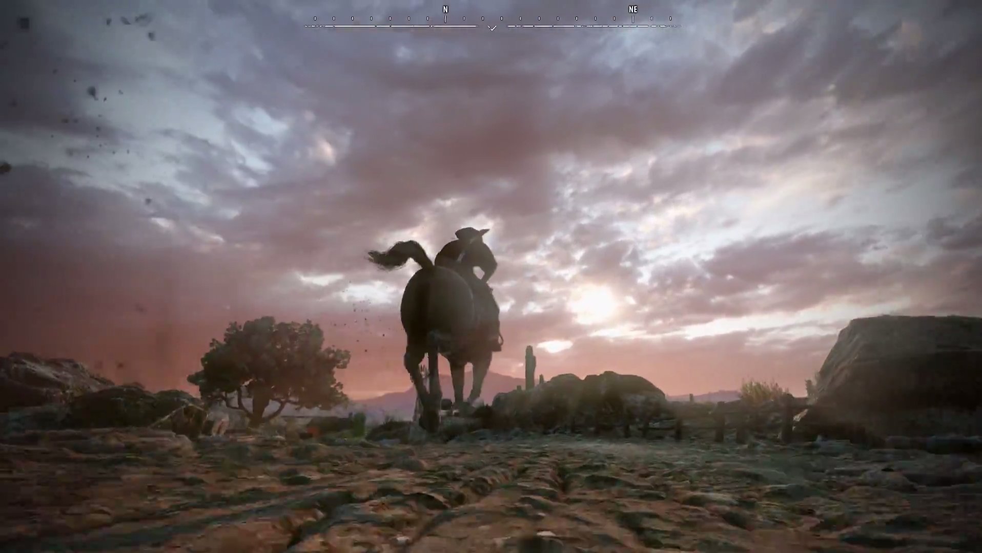 Wild West Online Official Gameplay 1080p - YouTube