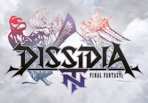 Dissidia Final Fantasy NT Game Profile Banner