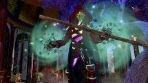 Pantheon: Rise of the Fallen SDCC 17 Teaser Video Thumbnail