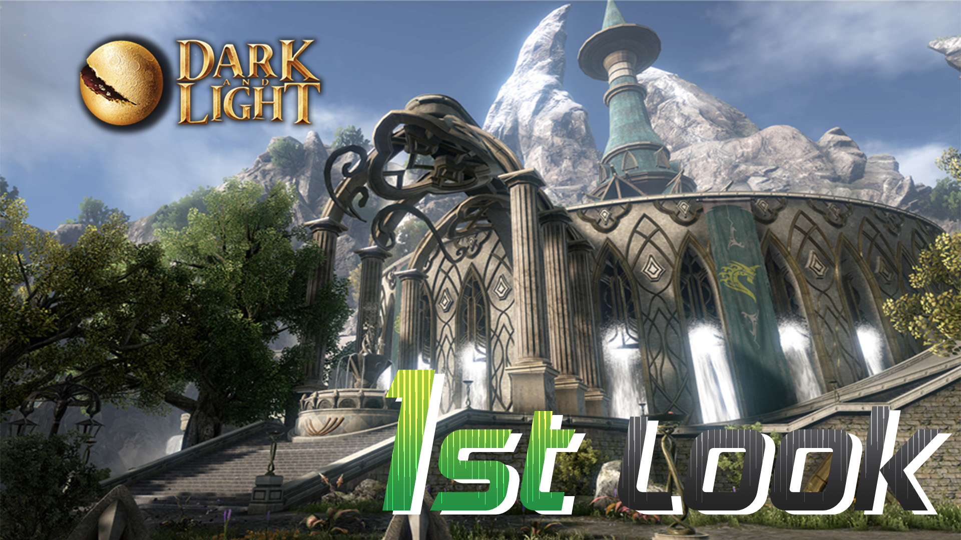 Colt takes a first look at Dark and Light, now in closed beta on Steam!