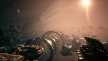 Dreadnought: Rings of Saturn Map Variant Fly-Through Video Thumbnail