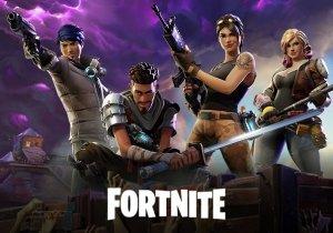 Fortnite Game Profile Image