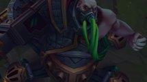 League of Legends: Urgot Gameplay Trailer Thumbnail