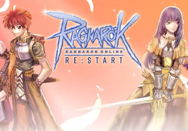 Ragnarok Re:Start Game Profile Image