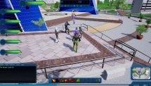 Ship of Heroes - Teaming, Persistence, Combat Video Thumbnail