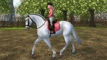 Star Stable Hanoverian Teaser Video Thumbnail