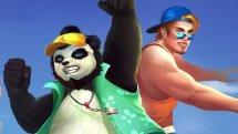 Taichi Panda Heatwave Update Trailer Thumbnail