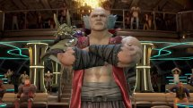 Tekken 7 Ultimate Tekken Bowl DLC Trailer Thumbnail