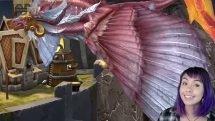 War Dragons: Kinnarus Dragon Spotlight Thumbnail
