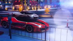CSR Racing Video Thumbnail