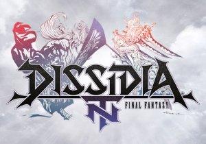 Dissidia Final Fantasy NT Game Profile Banner