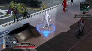 PS4: Livestream with Brian Waggoner in Marvel Heroes