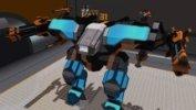 Robocraft Launch Trailer - Thumbnail