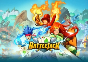 Battlejack Game Profile Image