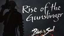 Blade and Soul - Gunslinger - Thumbnail