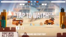 C.A.T.S. Gang Battles Teaser Thumbnail