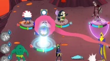 Champions and Challengers - Adventure Time - Trailer - Video Thumbnail
