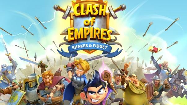 Clash_of_Empires_ - News Main Image