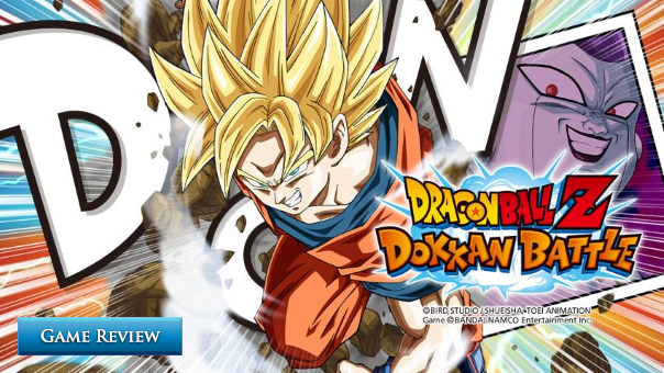 Dragon Ball Z Dokkan Battle Accounts | EpicNPC Marketplace
