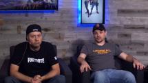 Fortnite Dev Update #2 Video Thumbnail