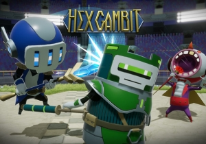Hex Gambit Game Profile Image