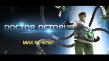 Marvel Contest of Champions Doctor Octopus Spotlight Video Thumbnail