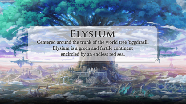 Phantom of the Kill Elysium Event - Main Image