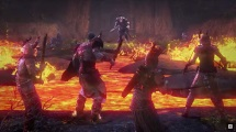 The Elder Scrolls Online_ Horns of the Reach – Official Trailer - Thumbnail