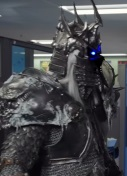 The Lich King at Blizzard - Part 1 - News Thumbnail