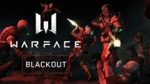 Warface - Special Op Blackout Thumbnail