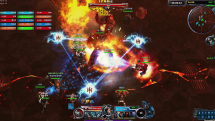 Wild Buster: Heroes of Titan Teaser Trailer Thumbnail