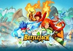 Battlejack Game Profile Image