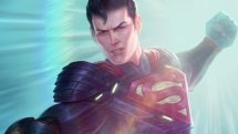DC Legends_ Superman - The Man of Steel Hero Spotlight - Video Thumbnail