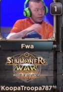 Fwd_ [Mobile Esports] Summoners War World Championship - Thumbnail