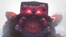 League of Legends Ornn Champion Trailer Thumbnail