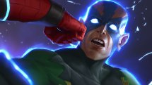 Marvel Contest of Champions: Sinister Foes of Spider-Man Motion Comic Video Thumbnail