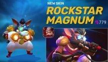 Rock Star Magnum - Video Thumbnail