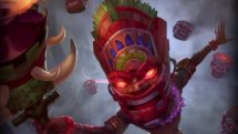 SMITE Freaky Tiki Ah Puch Skin Preview Video Thumbnail
