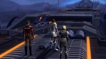STAR WARS_ The Old Republic - 'Crisis on Umbara' Teaser Trailer - Video Thumbnail