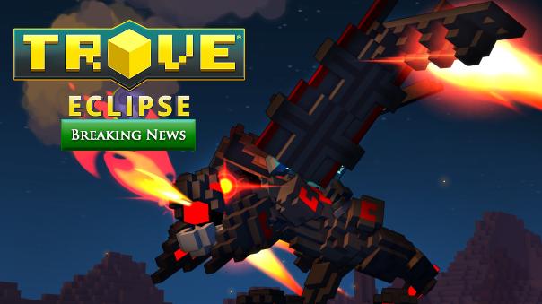 Trove Eclipse Press Preview Header