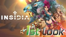 Colt takes a first look at Insidia