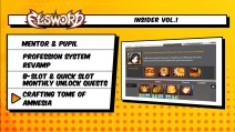 Elsword Insider Vol. 01 - News Thumbnail