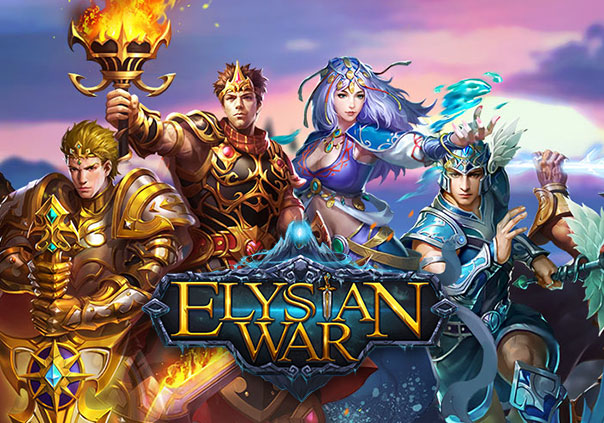 Elysian War Game Profile Image